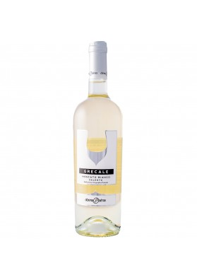 GRECALE MUSCAT WHITE